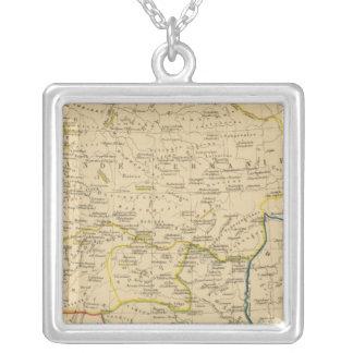 La Germanie, 275 de JC Silver Plated Necklace