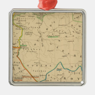 La Germanie 511 a 741 Christmas Ornament