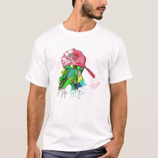 """""""LA Hip Hop Head"""" T-Shirt"""