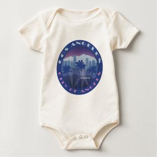 LA Hollywood cool Baby Bodysuits