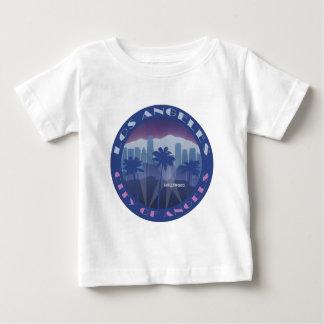 LA Hollywood cool Baby T-Shirt