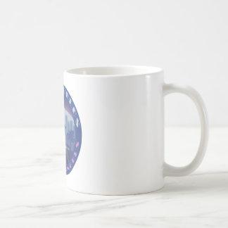 LA Hollywood cool Basic White Mug