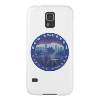 LA Hollywood cool Galaxy S5 Covers