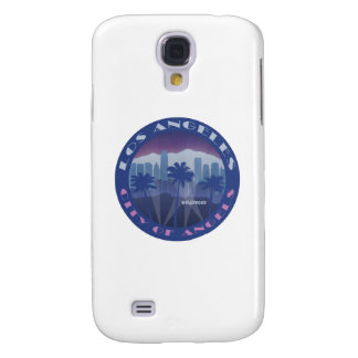 LA Hollywood cool Samsung Galaxy S4 Covers