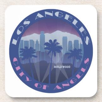 LA Hollywood cool Coasters