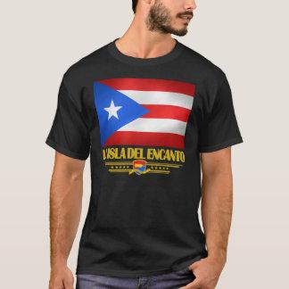 La Isla del Encanto T-Shirt