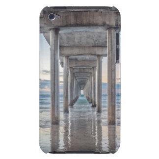 La Jolla, Scripps Pier Barely There iPod Case