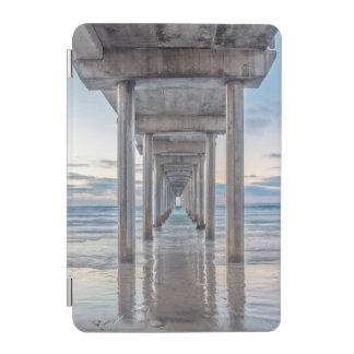 La Jolla, Scripps Pier iPad Mini Cover