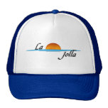 La Jolla Trucker Hat