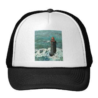 La Jument Mesh Hats