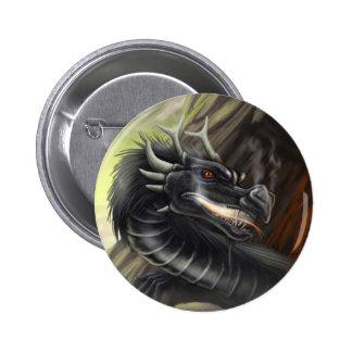 La lignée des dragons : M6 6 Cm Round Badge