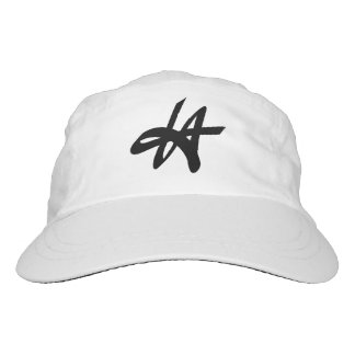 LA Los Angeles graffiti tag logo design sports hat