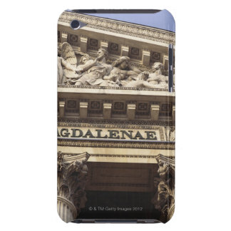 La Madeleine Church in Paris, France Case-Mate iPod Touch Case