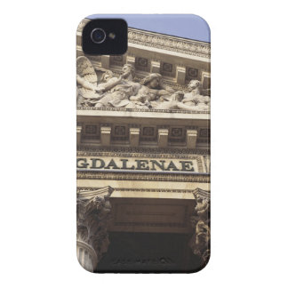 La Madeleine Church in Paris, France iPhone 4 Case-Mate Case