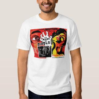 La Mano Del Diablo T Shirt
