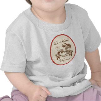LA MEME BABY SHIRT