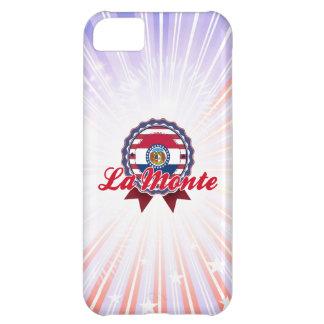 La Monte, MO iPhone 5C Cover