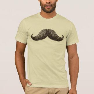 La Moustache (Light) T-Shirt