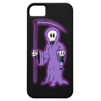 La Muerte iPhone 5 Cases