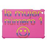 La Mujer Número 1 - Number 1 Wife in Ecuadorian