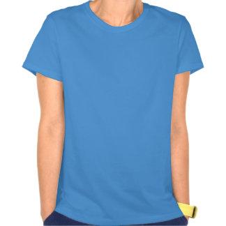 La natura più vera: bellezza rischio mongolfiera t-shirt