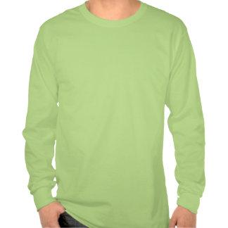 La natura più vera: seguire ciecamente guidare tee shirts