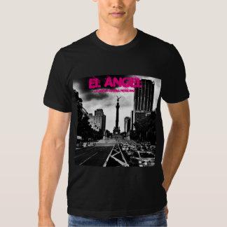 La Nueva Loteria Mexicana T-Shirt