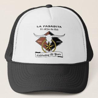 La Pa 20th Trucker Hat