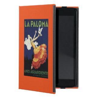 La Paloma - Anis Aguardiente Promotional Case For iPad Mini