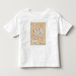 La Pampa, Argentina Toddler T-Shirt