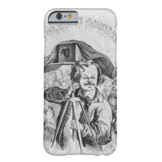 'La Photographie, Nadar (1820-1910) le grand (!!!. Barely There iPhone 6 Case