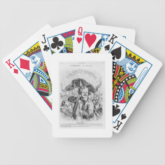 'La Photographie, Nadar (1820-1910) le grand (!!!. Bicycle Playing Cards