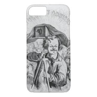 'La Photographie, Nadar (1820-1910) le grand (!!!. iPhone 8/7 Case