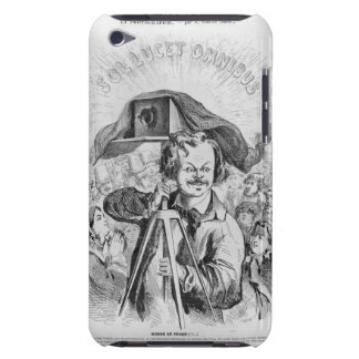 'La Photographie, Nadar (1820-1910) le grand (!!!. iPod Touch Case