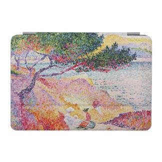 La Plage de Saint-Clair, 1906-07 iPad Mini Cover