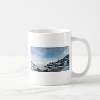 La Plagne Coffee Mug