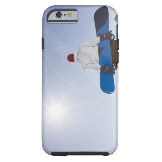 La Plagne, French Alps, France Tough iPhone 6 Case