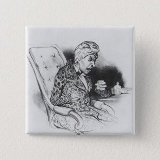 La Potion, Draught, from 'Galerie 15 Cm Square Badge