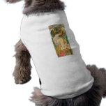 La Primevere, Mucha Pet Tee Shirt