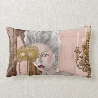 La question c'est voulez-vous? lumbar cushion