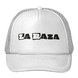 La Raza Mesh Hats