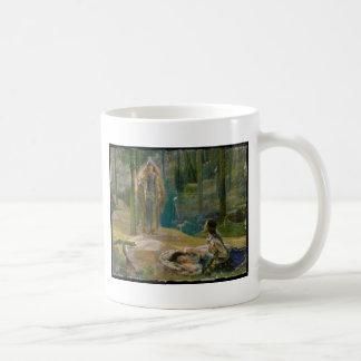La Revelation Brunhilde Coffee Mugs