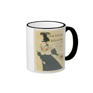 La Revue Blanche Mug
