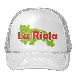 La Rioja Cap
