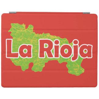 La Rioja iPad Cover