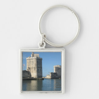 La Rochelle Key Ring