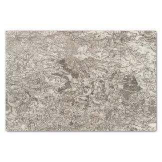 La Rochelle Tissue Paper