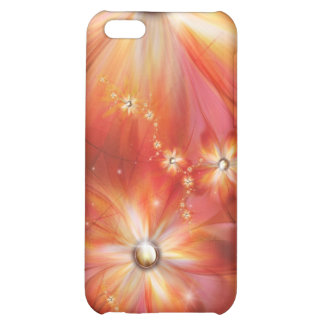 La Roja heat Cover For iPhone 5C