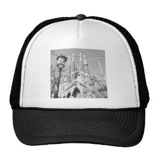 La Sagrada Familia Cap
