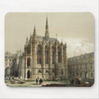 La Sainte Chapelle, Paris Mouse Pad